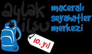 Aylak İlsu | Maceralı Seyahatler Merkezi logo