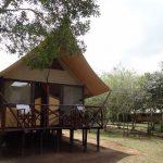 uganda bush lodge